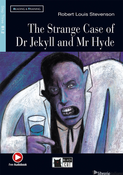 STRANGE CASE OF DR JEKYLL AND MR HYDE. CON FILE AUDIO MP3 SCARICABILI (THE) - STEVENSON ROBERT LOUIS