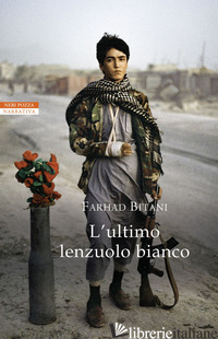 ULTIMO LENZUOLO BIANCO (L') - BITANI FARHAD