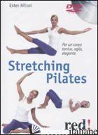 STRETCHING PILATES. DVD - ALBINI ESTER