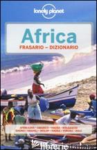 AFRICA. FRASARIO DIZIONARIO - DAPINO C. (CUR.)