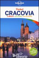 CRACOVIA - BAKER MARK