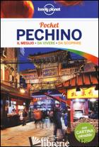 PECHINO. CON CARTINA - EIMER DAVID