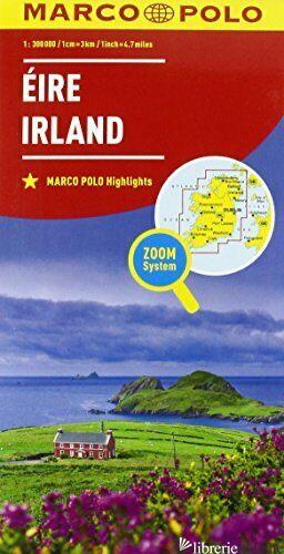 IRLANDA 1:300.000 - AAVV