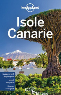 ISOLE CANARIE - HARPER DAMIAN; NOBLE ISABELLA