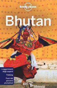 BHUTAN - BROWN LINDSAY; MAYHEW BRADLEY; BINDLOSS JOE