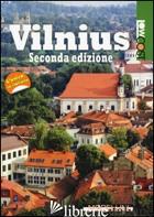 VILNIUS - MORONI D. (CUR.)
