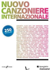 NUOVO CANZONIERE INTERNAZIONALE - AA.VV.