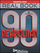 NEAPOLITAN REAL BOOK - A VV