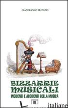 BIZZARIE MUSICALI - PLENIZIO GIANFRANCO