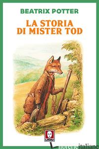STORIA DI MISTER TOD (LA) - POTTER BEATRIX