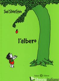 ALBERO. EDIZ. A COLORI (L') - SILVERSTEIN SHEL