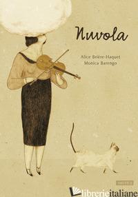 NUVOLA - BRIERE-HAQUET ALICE; BARENGO MONICA