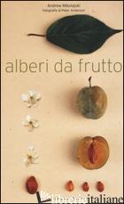ALBERI DA FRUTTO - MIKOLAJSKI ANDREW