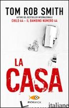 CASA (LA) - SMITH TOM R.