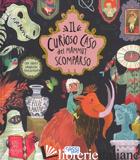 CURIOSO CASO DEL MAMMUT SCOMPARSO. EDIZ. A COLORI (IL) - MOUNTFORD KARL JAMES; HATTIE ELLIE