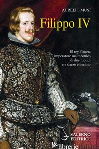 FILIPPO IV - MUSI AURELIO