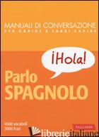 PARLO SPAGNOLO - AA