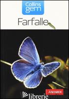 FARFALLE - CHINERY MICHAEL
