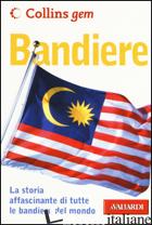 BANDIERE - SHAW CAROL P.