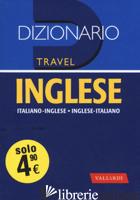 DIZIONARIO INGLESE. ITALIANO-INGLESE, INGLESE-ITALIANO - AAVV