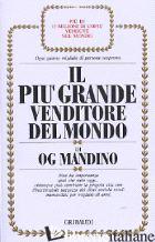 PIU' GRANDE VENDITORE DEL MONDO (IL) - MANDINO OG