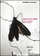 SOGGETTIVE DELL'ORRORE. COME IL FILM DI PAURA PENSA A SE STESSO - BOERO DAVIDE; MORALES MAX