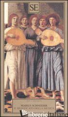 SIGNIFICATO DELLA MUSICA (IL) - SCHNEIDER MARIUS