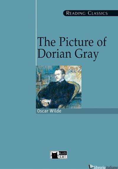 PICTURE OF DORIAN GRAY. CON CD-ROM (THE) - WILDE OSCAR; BARRETT D. (CUR.)