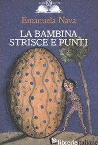 BAMBINA STRISCE E PUNTI (LA) - NAVA EMANUELA