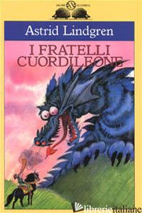 FRATELLI CUORDILEONE (I) - LINDGREN ASTRID