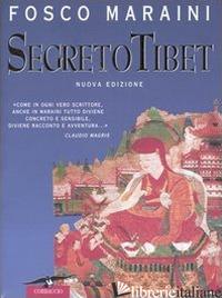 SEGRETO TIBET - MARAINI FOSCO