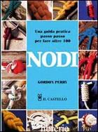 NODI - PERRY GORDON