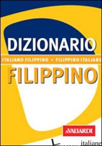 FILIPPINO. ITALIANO-FILIPPINO. FILIPPINO-ITALIANO - GUMABON LAMI MARIETA