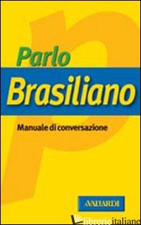 PARLO BRASILIANO - ANNOVAZZI ANTONELLA