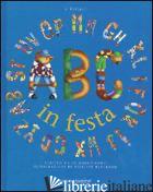 ABC IN FESTA - HOESTLANDT JO