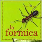 FORMICA (LA) - MORRIS TING