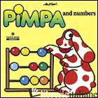 PIMPA AND NUMBERS - ALTAN