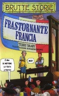 FRASTORNANTE FRANCIA - DEARY TERRY