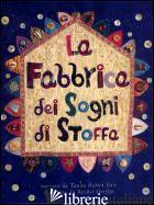 FABBRICA DEI SOGNI DI STOFFA (LA) - ROBYN BATT TANYA; GRIFFIN RACHEL