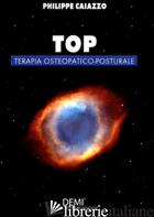 TOP TERAPIA OSTEOPATICO-POSTURALE - CAIAZZO PHILIPPE