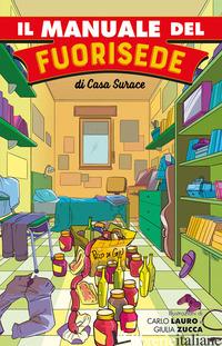 MANUALE DEL FUORISEDE (IL) - CASA SURACE