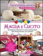MAGLIA E CUCITO - AAVV