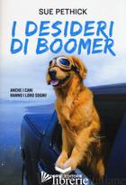 DESIDERI DI BOOMER (I) - PETHICK SUE