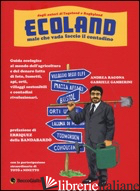 ECOLAND. MALE CHE VADA FACCIO IL CONTADINO - RAGONA ANDREA; GAMBERINI GABRIELE