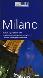 MILANO. CON MAPPA - LONMON AYLIE