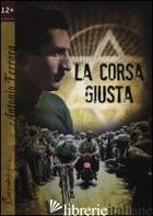 CORSA GIUSTA (LA) - FERRARA ANTONIO