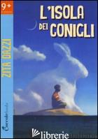 ISOLA DEI CONIGLI (L') - DAZZI ZITA