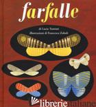 FARFALLE - TUMIATI LUCIA