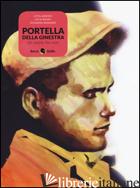 PORTELLA DELLA GINESTRA. UN SOTTILE FILO NERO - AMERIO LUCA; BAINO LUCA; MARIANI SUSANNA