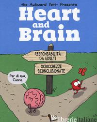 HEART AND BRAIN - SELUK NICK